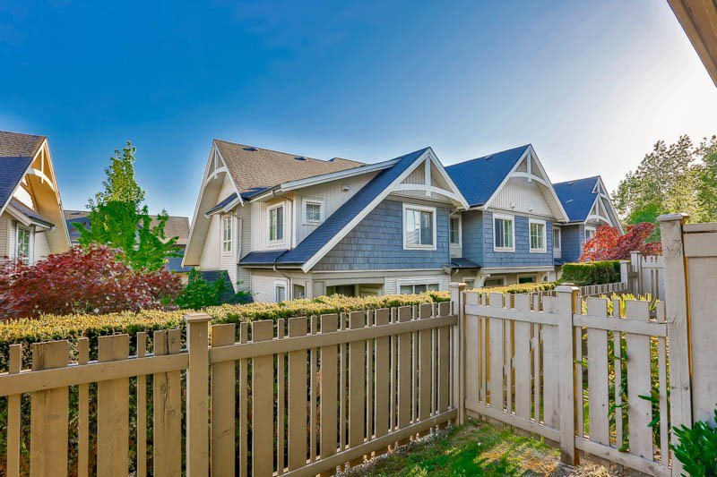 Photo 20: Photos: 23 1362 PURCELL Drive in Coquitlam: Westwood Plateau Townhouse for sale : MLS®# R2071518