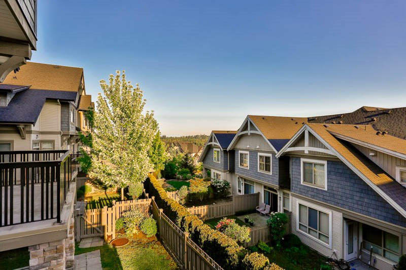 Photo 18: Photos: 23 1362 PURCELL Drive in Coquitlam: Westwood Plateau Townhouse for sale : MLS®# R2071518