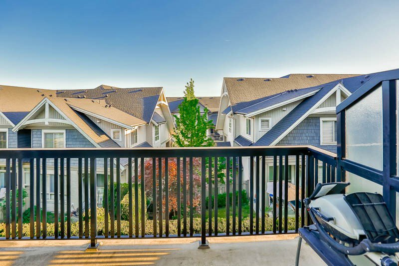 Photo 17: Photos: 23 1362 PURCELL Drive in Coquitlam: Westwood Plateau Townhouse for sale : MLS®# R2071518