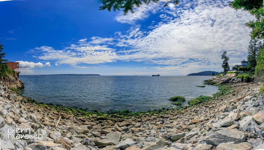 Main Photo: 4013 ROSE Crescent in West Vancouver: Sandy Cove House for sale : MLS®# R2084657