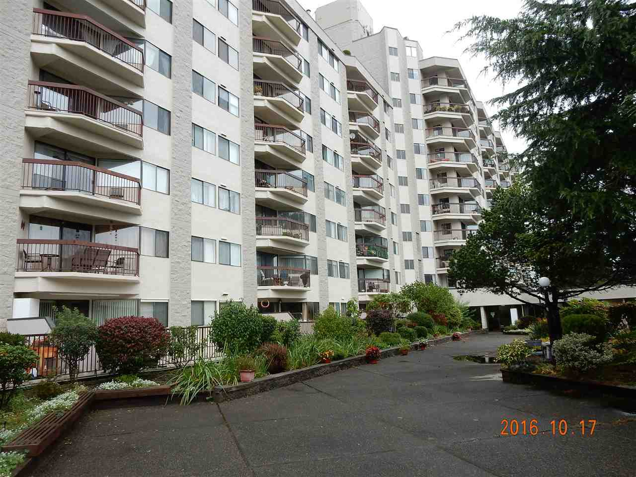 """Photo 1: Photos: 816 31955 OLD YALE Road in Abbotsford: Abbotsford West Condo for sale in """"Evergreen Village"""" : MLS®# R2117382"""