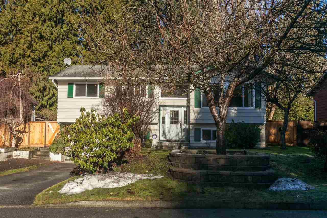 Main Photo: 21101 119 Avenue in Maple Ridge: Southwest Maple Ridge House for sale : MLS®# R2133994