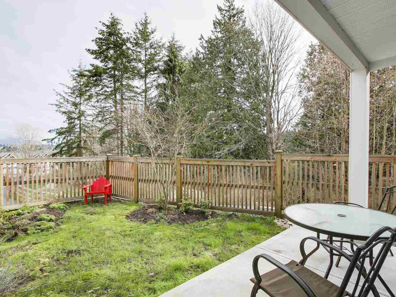 """Photo 17: Photos: 81 14433 60 Avenue in Surrey: Sullivan Station Townhouse for sale in """"Brixton"""" : MLS®# R2152345"""