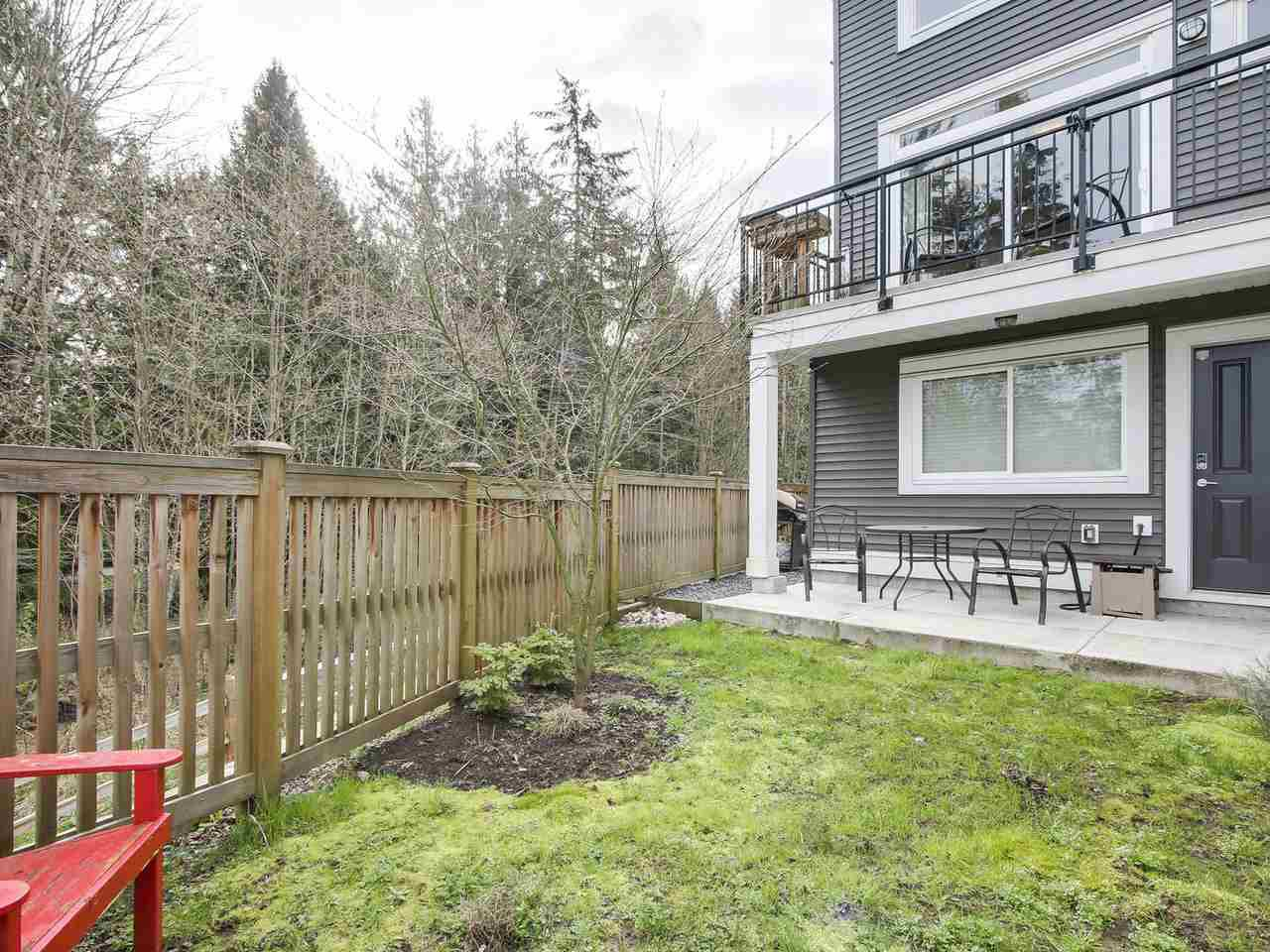 """Photo 18: Photos: 81 14433 60 Avenue in Surrey: Sullivan Station Townhouse for sale in """"Brixton"""" : MLS®# R2152345"""