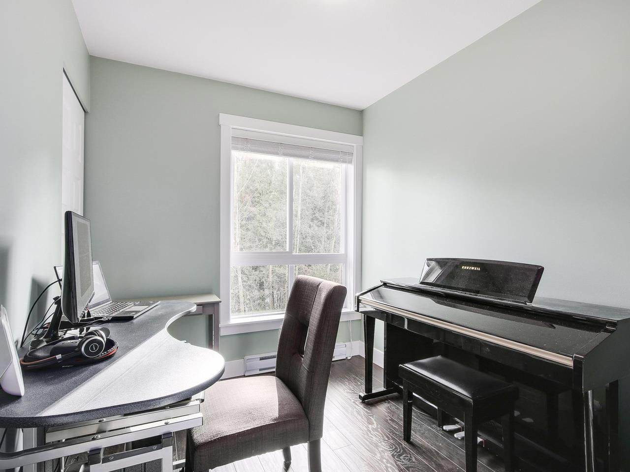 """Photo 15: Photos: 81 14433 60 Avenue in Surrey: Sullivan Station Townhouse for sale in """"Brixton"""" : MLS®# R2152345"""