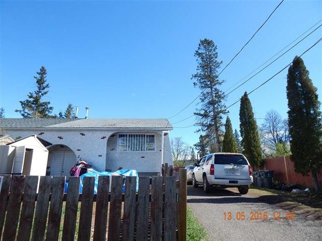 "Main Photo: 2216 TAMARACK Street in Prince George: VLA House 1/2 Duplex for sale in ""VLA"" (PG City Central (Zone 72))  : MLS®# R2153874"