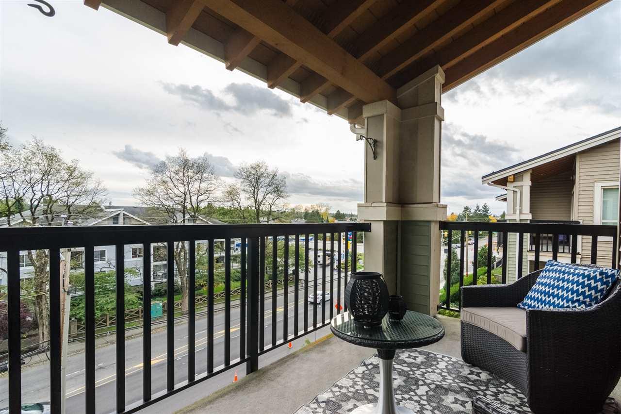 "Photo 17: Photos: 427 21009 56 Avenue in Langley: Salmon River Condo for sale in ""CORNERSTONE"" : MLS®# R2215302"