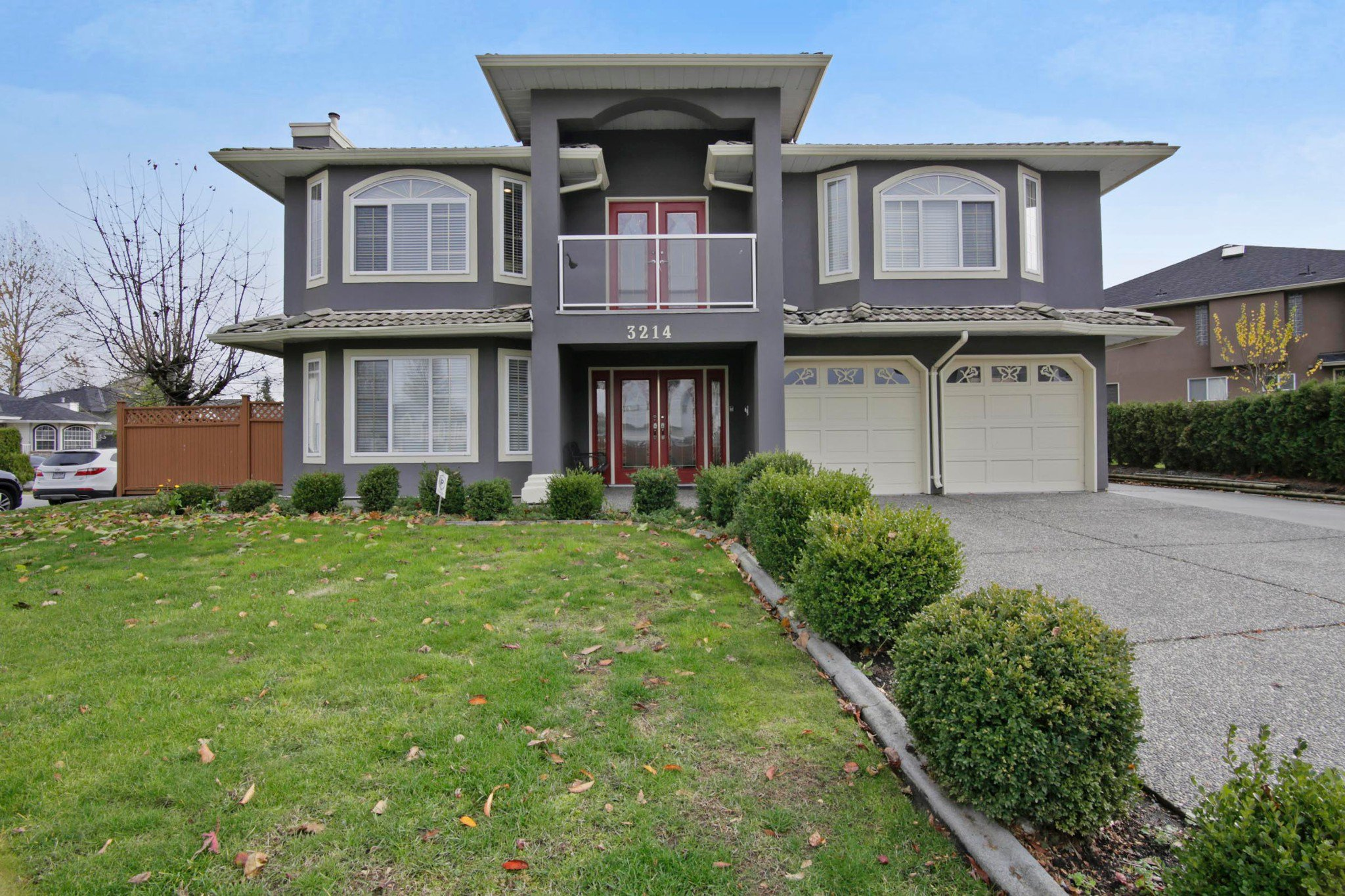 Main Photo: 3214 CURLEW Drive in Abbotsford: Abbotsford West House for sale : MLS®# R2222530