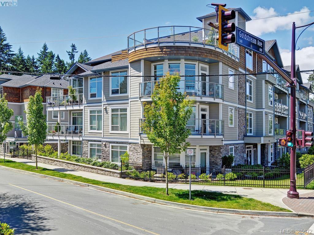 Main Photo: 108 608 Fairway Ave in VICTORIA: La Fairway Condo for sale (Langford)  : MLS®# 774973