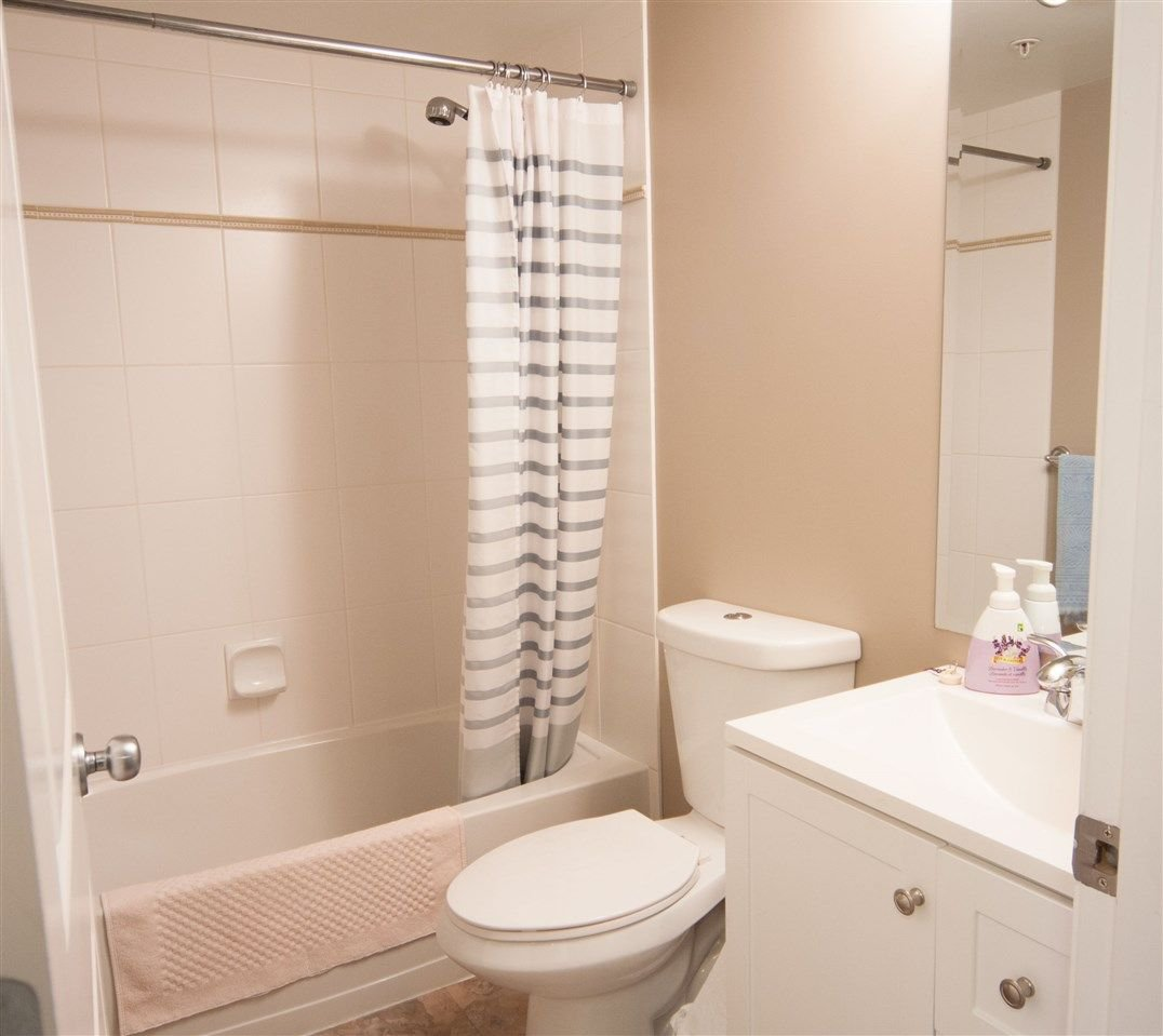"""Photo 9: Photos: 101 33255 OLD YALE Road in Abbotsford: Central Abbotsford Condo for sale in """"Brixton"""" : MLS®# R2230164"""