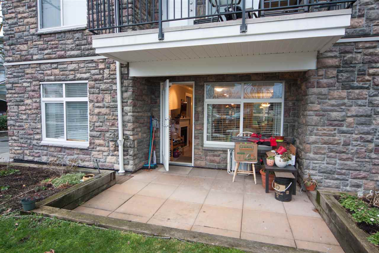 """Photo 12: Photos: 101 33255 OLD YALE Road in Abbotsford: Central Abbotsford Condo for sale in """"Brixton"""" : MLS®# R2230164"""