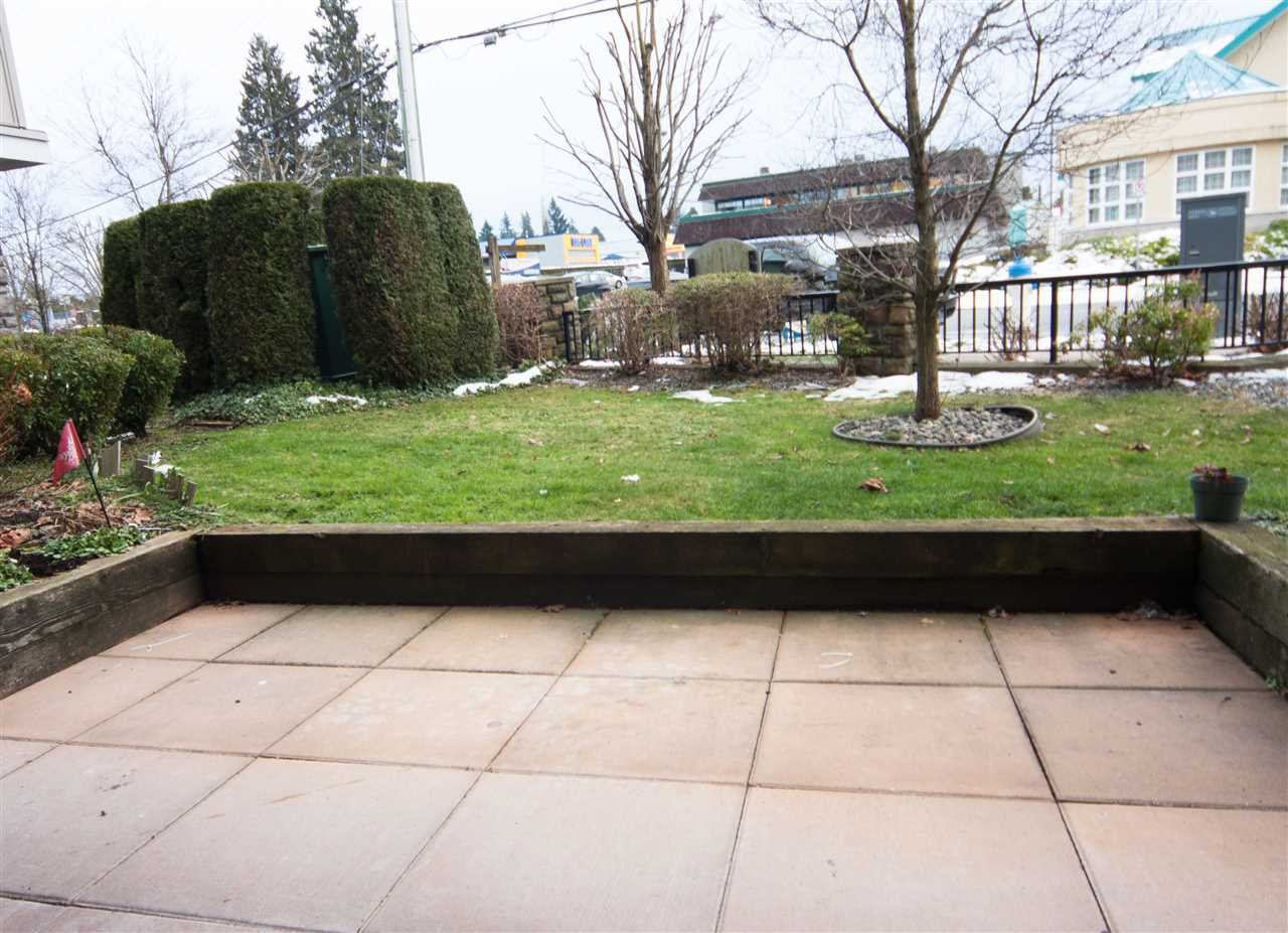 """Photo 13: Photos: 101 33255 OLD YALE Road in Abbotsford: Central Abbotsford Condo for sale in """"Brixton"""" : MLS®# R2230164"""