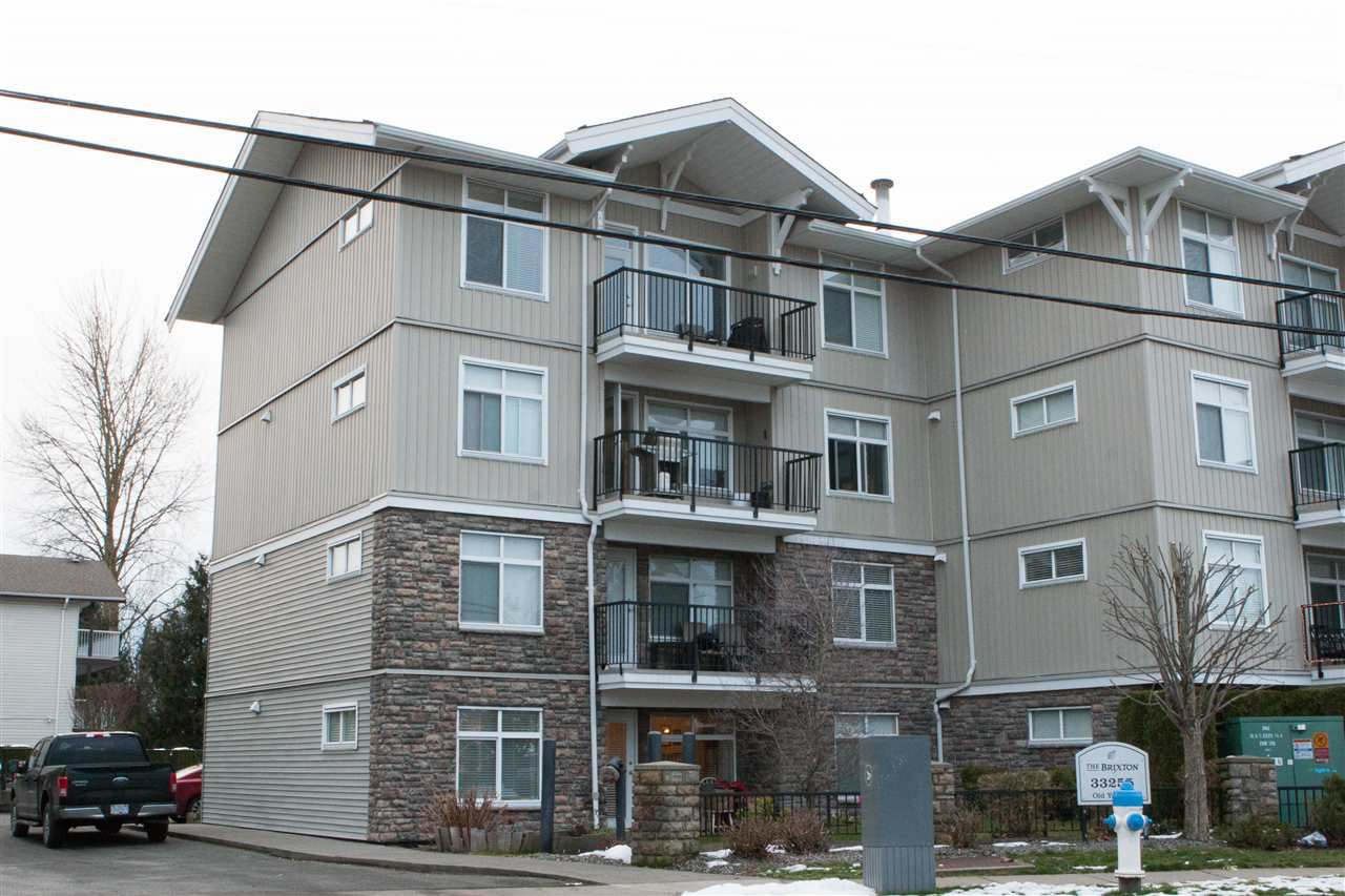 """Photo 2: Photos: 101 33255 OLD YALE Road in Abbotsford: Central Abbotsford Condo for sale in """"Brixton"""" : MLS®# R2230164"""