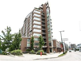 Main Photo: 701 445 W 2 Avenue in Vancouver: False Creek Condo for sale (Vancouver West)  : MLS®# r2084964