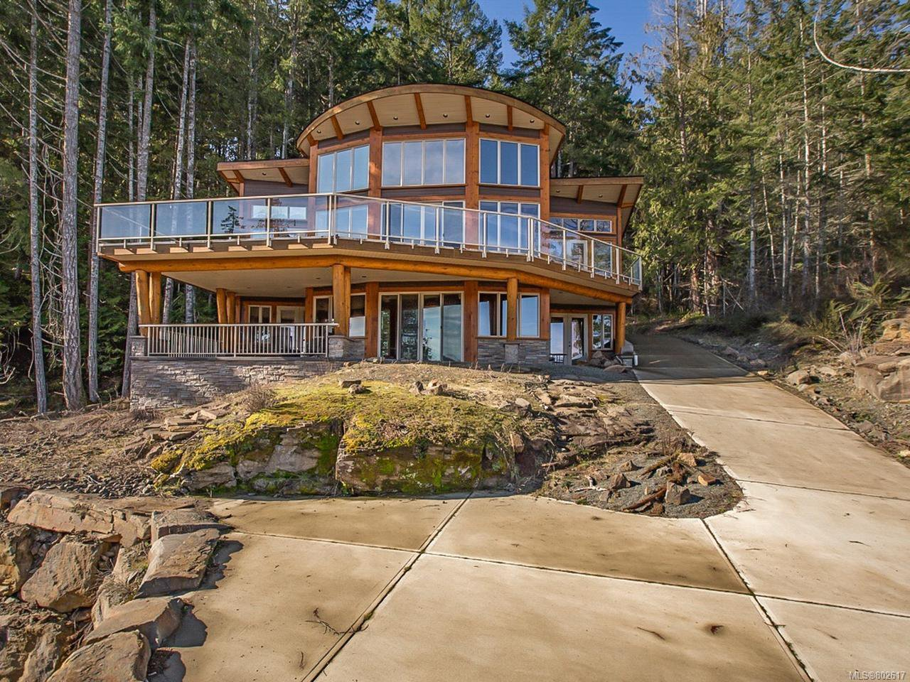 Main Photo: 13 1060 Shore Pine Close in DUNCAN: Du East Duncan House for sale (Duncan)  : MLS®# 802617