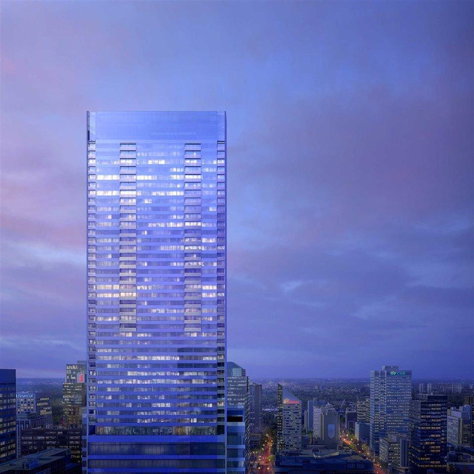 Main Photo: 3206 10310 102 Street in Edmonton: Zone 12 Condo for sale : MLS®# E4148185