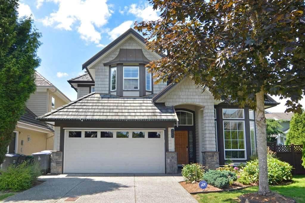 Main Photo: 3491 152B Street in Surrey: Morgan Creek House for sale (South Surrey White Rock)  : MLS®# R2173749