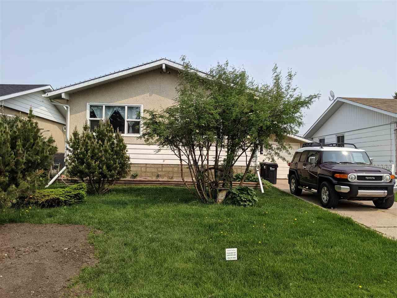Main Photo: 10512 102 Street: Westlock House for sale : MLS®# E4160314