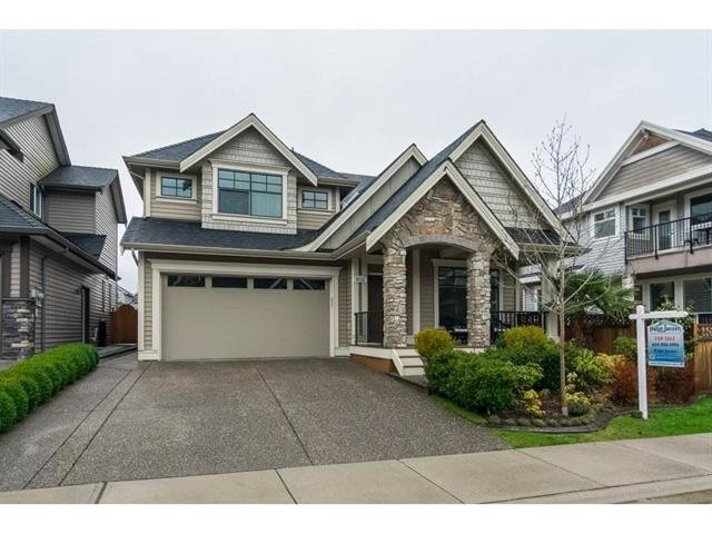 "Main Photo: 8115 211B Street in Langley: Willoughby Heights House for sale in ""Yorkson - Central Willoughby"" : MLS®# R2377018"