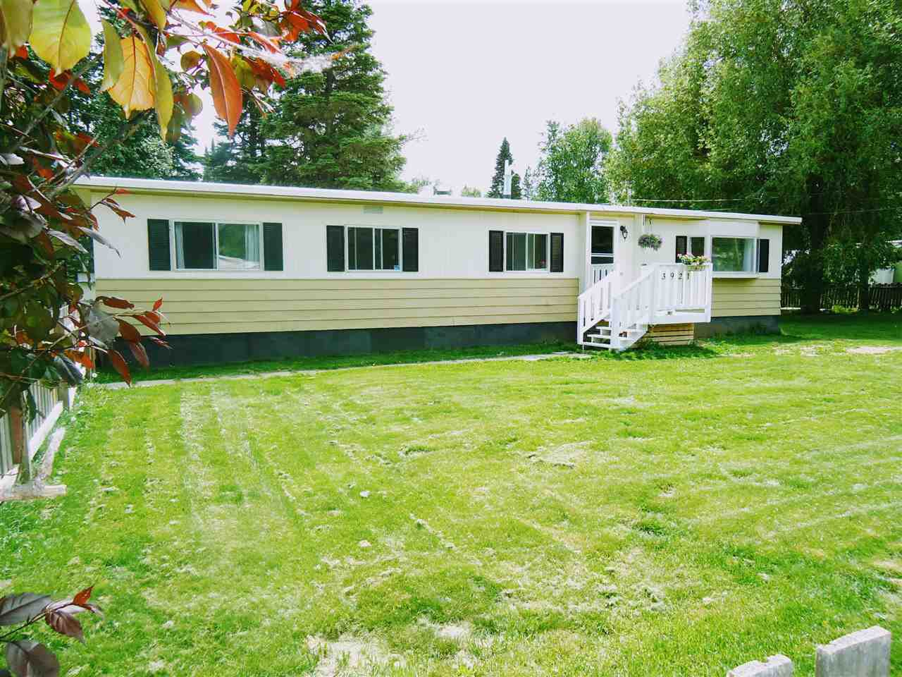 Main Photo: 3921 KNIGHT Crescent in Prince George: Emerald Manufactured Home for sale (PG City North (Zone 73))  : MLS®# R2379264