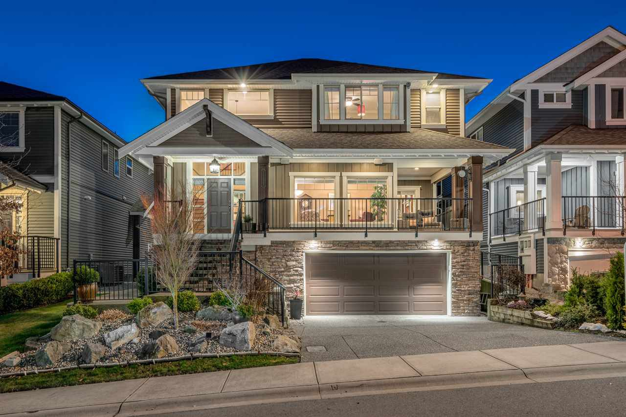 """Main Photo: 11227 236A Street in Maple Ridge: Cottonwood MR House for sale in """"THE POINTE"""" : MLS®# R2390267"""