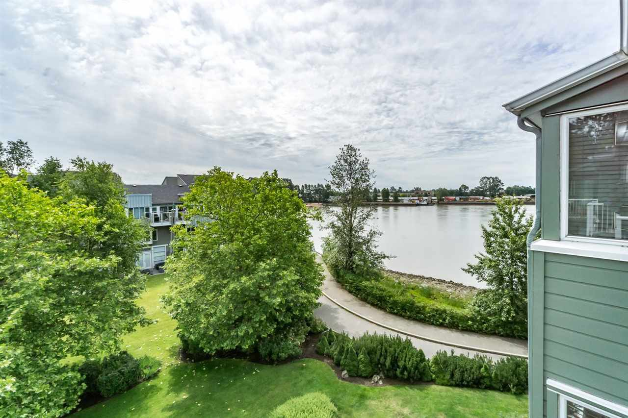 Main Photo: 407 2080 E KENT AVENUE SOUTH AVENUE in : South Marine Condo for sale (Vancouver East)  : MLS®# R2083839