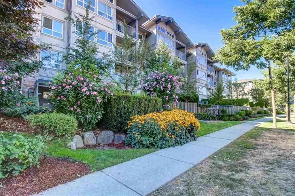 Main Photo: 412 3132 DAYANEE SPRINGS Boulevard in Coquitlam: Westwood Plateau Condo for sale : MLS®# R2400037