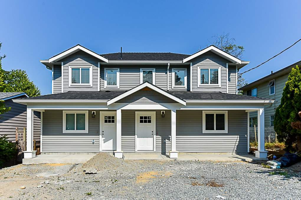 Main Photo: 11462 142 STREET in Surrey: Bolivar Heights House for sale (North Surrey)  : MLS®# R2429116