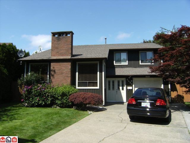 Main Photo: 6492 131A Street in Surrey: West Newton House for sale : MLS®# F1120024