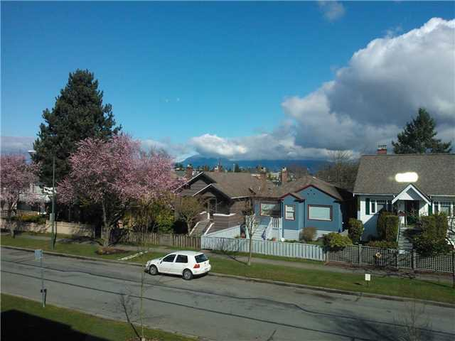 Main Photo: # 406 360 E 36TH AV in Vancouver: Main Condo for sale (Vancouver East)  : MLS®# V941630
