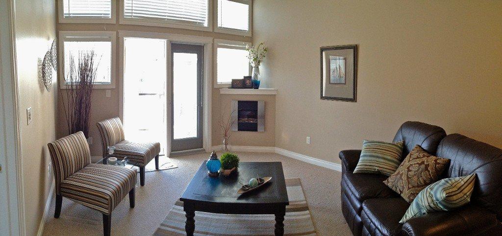 Main Photo: 424, 10124 - 80 Avenue: Edmonton Condo for sale : MLS®# E3351633