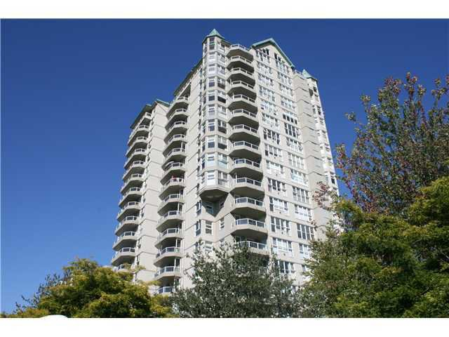"Main Photo: 305 1250 QUAYSIDE Drive in New Westminster: Quay Condo for sale in ""THE PROMENADE"" : MLS®# V1039100"