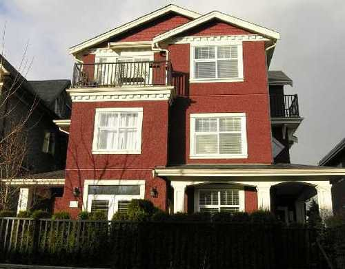 Main Photo: 49 13TH Ave in Vancouver East: Mount Pleasant VE Home for sale ()  : MLS®# V680647
