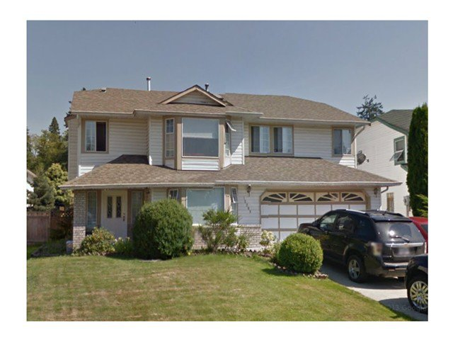 Main Photo: 12268 233A Street in Maple Ridge: East Central House for sale : MLS®# V1059772