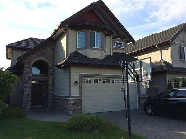 Main Photo: 6099 DUNSMUIR Crescent in Richmond: Terra Nova House for sale : MLS®# V1093976