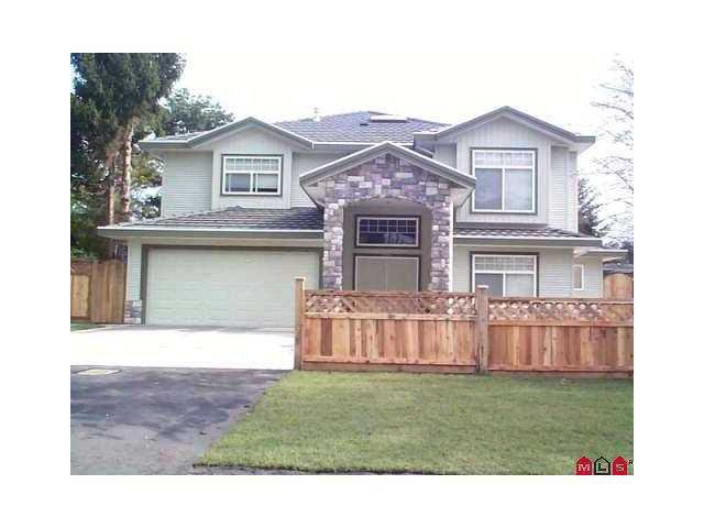 Main Photo: 9096 147TH Street in Surrey: Bear Creek Green Timbers House for sale : MLS®# F1439599