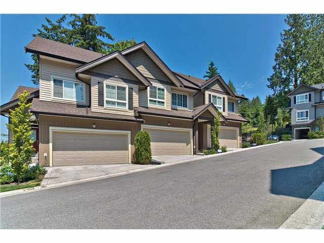 "Main Photo: 25 21867 50TH Avenue in Langley: Murrayville Townhouse for sale in ""WINCHESTER"" : MLS®# F1440317"