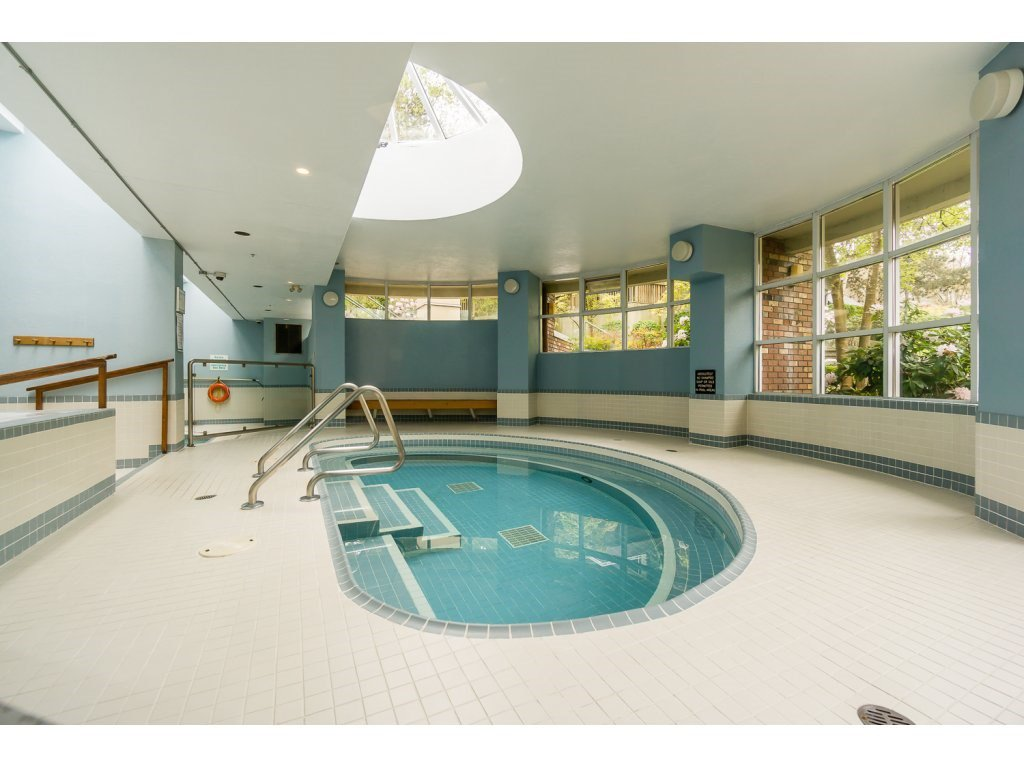 """Photo 18: Photos: 203 3970 LINWOOD Street in Burnaby: Burnaby Hospital Condo for sale in """"CASCADE VILLAGE-THE PALISADES"""" (Burnaby South)  : MLS®# R2092917"""
