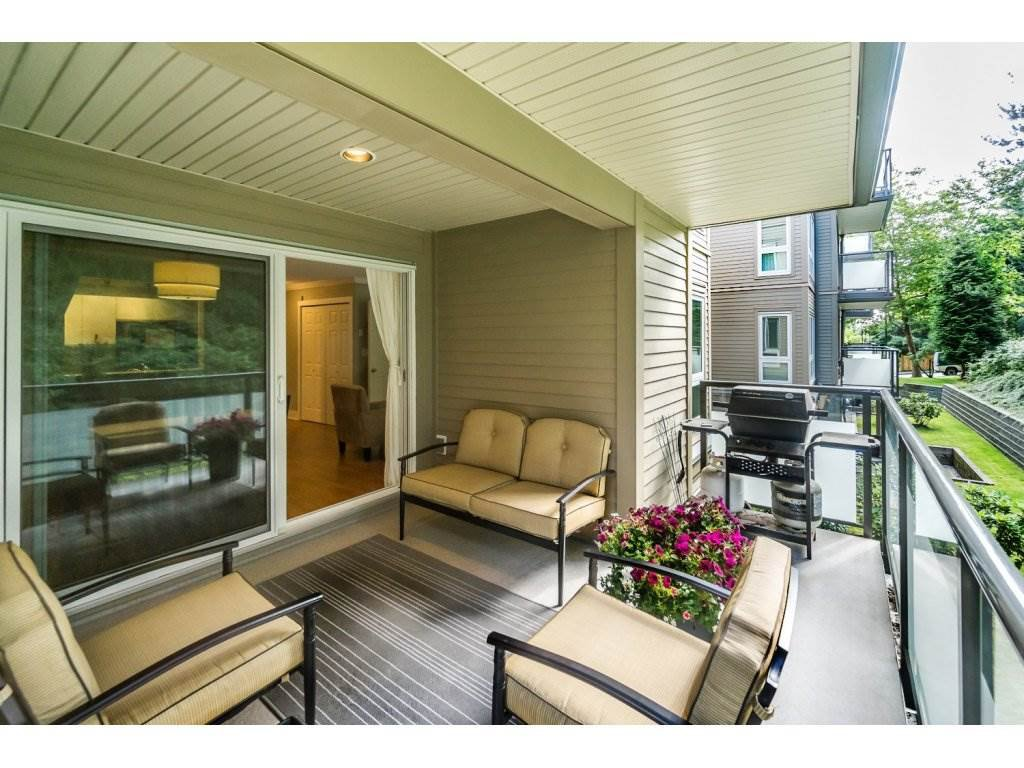 """Photo 2: Photos: 203 3970 LINWOOD Street in Burnaby: Burnaby Hospital Condo for sale in """"CASCADE VILLAGE-THE PALISADES"""" (Burnaby South)  : MLS®# R2092917"""