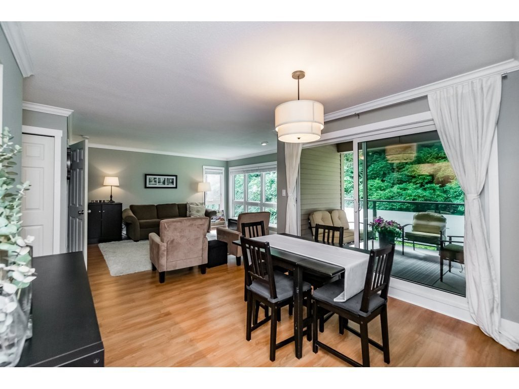 """Photo 10: Photos: 203 3970 LINWOOD Street in Burnaby: Burnaby Hospital Condo for sale in """"CASCADE VILLAGE-THE PALISADES"""" (Burnaby South)  : MLS®# R2092917"""