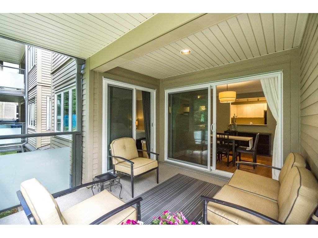 """Photo 16: Photos: 203 3970 LINWOOD Street in Burnaby: Burnaby Hospital Condo for sale in """"CASCADE VILLAGE-THE PALISADES"""" (Burnaby South)  : MLS®# R2092917"""