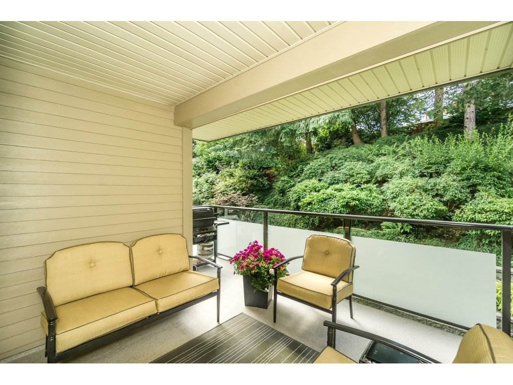 """Photo 19: Photos: 203 3970 LINWOOD Street in Burnaby: Burnaby Hospital Condo for sale in """"CASCADE VILLAGE-THE PALISADES"""" (Burnaby South)  : MLS®# R2092917"""