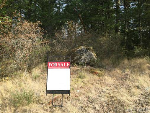 Main Photo: 1733 Millstream Rd in VICTORIA: Hi Western Highlands Land for sale (Highlands)  : MLS®# 742115