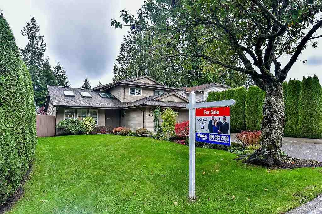 Main Photo: 15668 102B Avenue in Surrey: Guildford House for sale (North Surrey)  : MLS®# R2117054