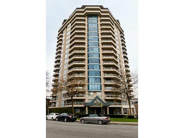 Main Photo: 1604 1245 QUAYSIDE DRIVE in : Quay Condo for sale : MLS®# V1096904