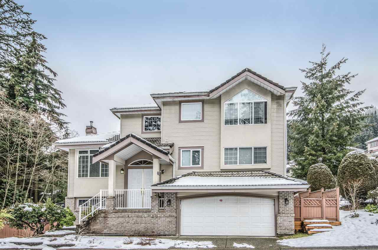 Main Photo: 1624 PLATEAU Crescent in Coquitlam: Westwood Plateau House for sale : MLS®# R2146545