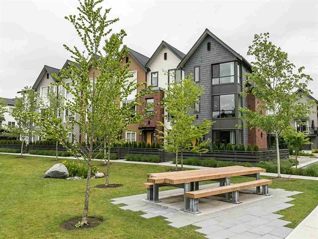 "Main Photo: 42 2358 RANGER Lane in Port Coquitlam: Riverwood Townhouse for sale in ""FREEMONT INDIGO"" : MLS®# R2152522"