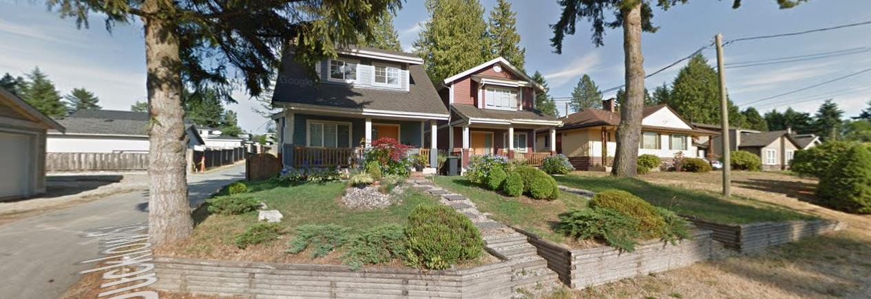 "Main Photo: 727 DUCKLOW Street in Coquitlam: Coquitlam West House 1/2 Duplex for sale in ""Burquitlam"" : MLS®# R2160044"