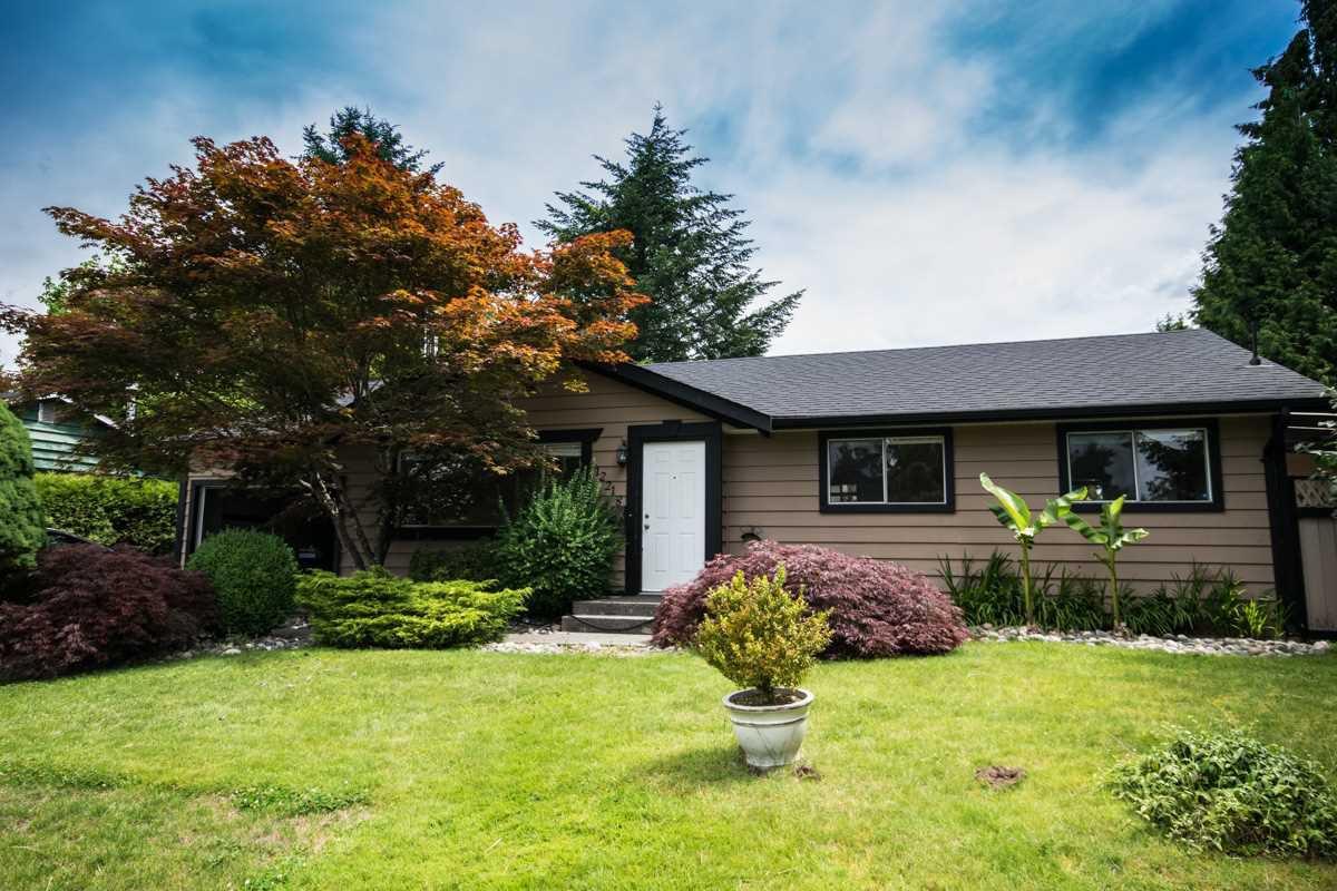 Main Photo: 12218 211 Street in Maple Ridge: Northwest Maple Ridge House for sale : MLS®# R2181931