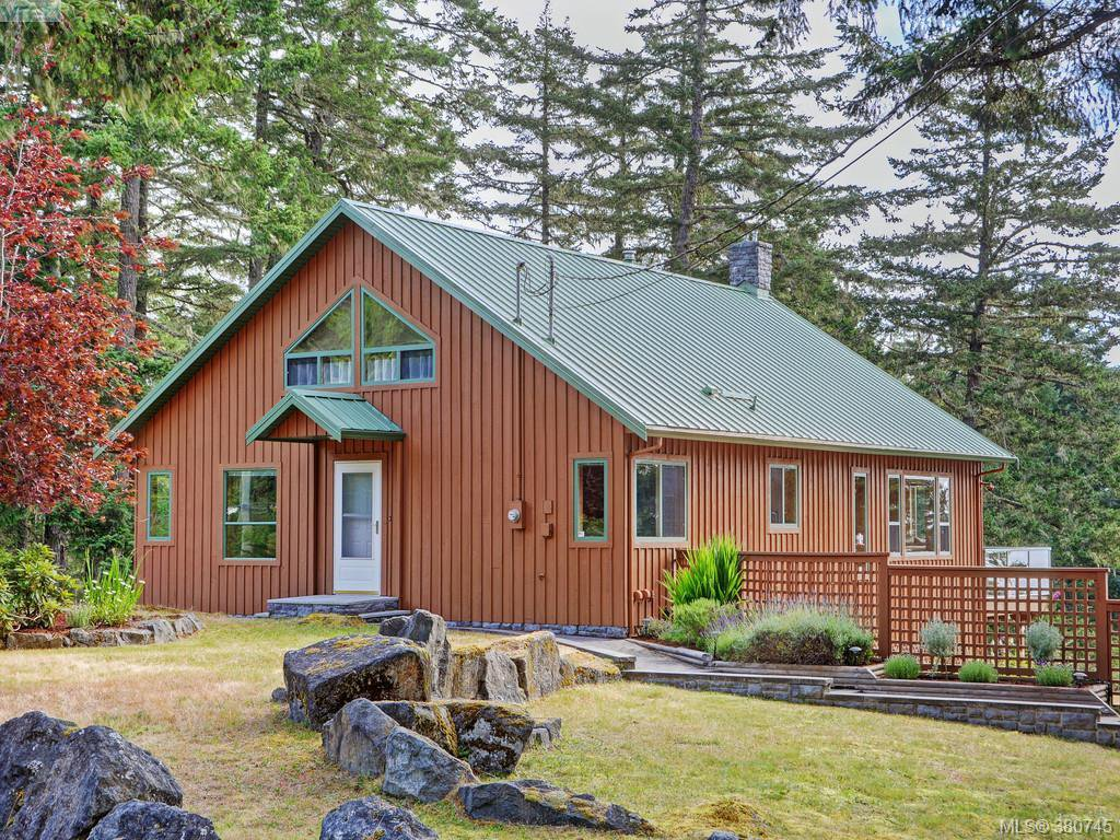 Main Photo: 719 Cains Way in SOOKE: Sk East Sooke Single Family Detached for sale (Sooke)  : MLS®# 765033